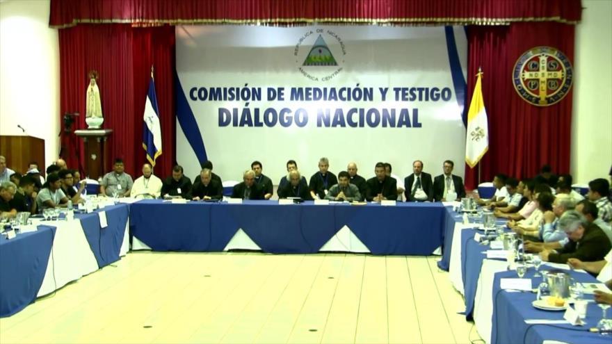 Gobierno de Nicaragua reitera que no adelantará elecciones