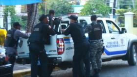 Dominicanos desconfían de patrullaje mixto de policías y militares