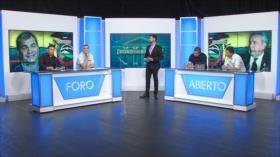 Foro Abierto; Ecuador: Correa ante los tribunales