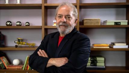 Lula da Silva es absuelto del cargo de obstrucción a la justicia