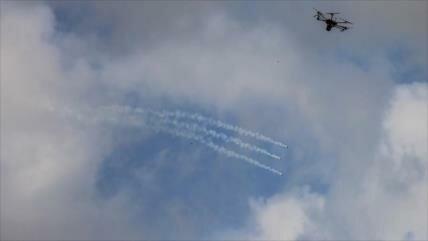 Israel vuelve a atacar con drones el norte de la Franja de Gaza