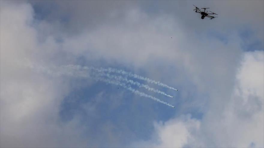 Hamas anuncia alto el fuego con Israel