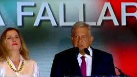 López Obrador deja débil a la oposición en Congreso mexicano