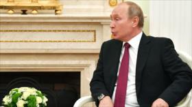 Putin prorroga otro año las sanciones de represalia al Occidente
