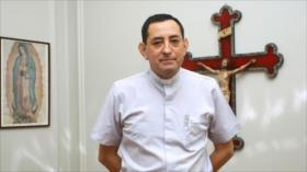 Detenido alto sacerdote chileno por abuso sexual a siete menores