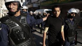Corte bareiní condena a prisión a cinco activistas opositores