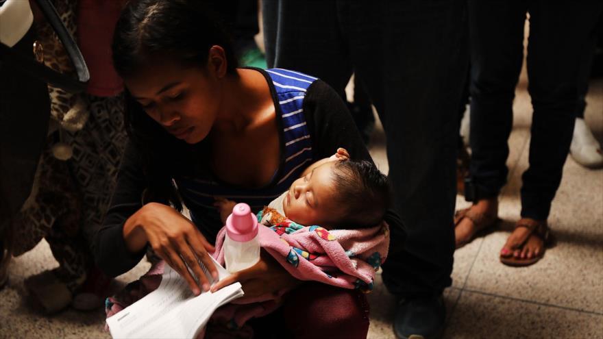 México rechaza pedido de EEUU de ser 'tercer país seguro' para migrantes