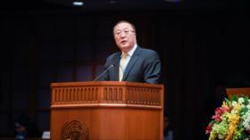 China: Los BRICS responderán a los desafíos comerciales de EEUU