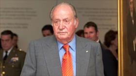 Podemos quiere que se investigue a Juan Carlos por 'corrupción'