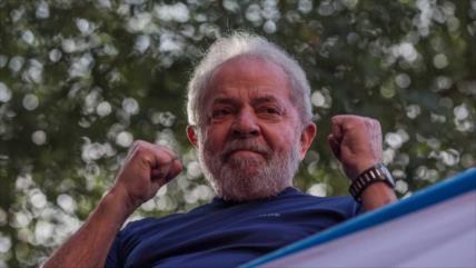 Lula: 'Quieren mantenerme preso y callarme, pero no lo lograrán'