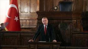Turquía usará moneda nacional en negocios con Irán, Rusia y China