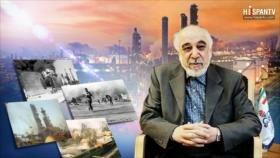 Industria petroquímica de Irán