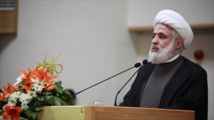 Hezbolá: La causa principal de todas las crisis del mundo es EEUU