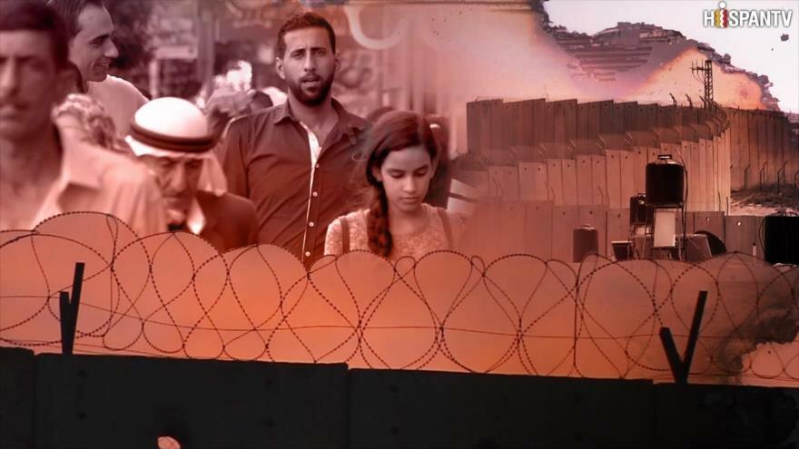 La Vida Bajo el Apartheid: La economía Palestina bajo la ocupación israelí