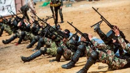 HAMAS: Responderemos agresión israelí con ataques a colonias