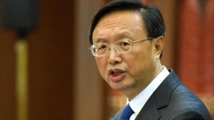 China advierte que ningún país puede socavar sus intereses
