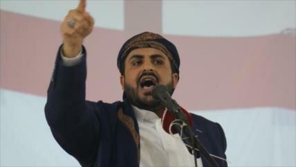 Ansarolá acusa a Arabia Saudí de pagar a Israel para atacar a Gaza