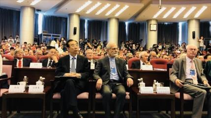 Irán advierte a China y Rusia de complot de Daesh en Afganistán