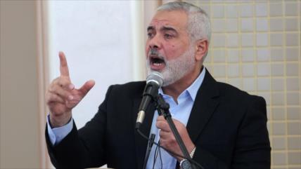 HAMAS: Usurpadores israelíes encaran emboscada de la Resistencia