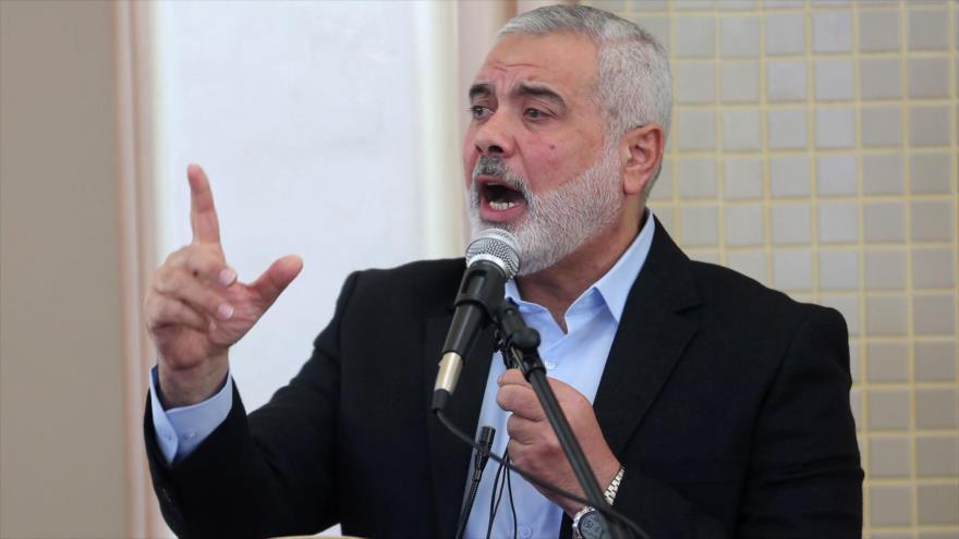 HAMAS: Los usurpadores israelíes enfrentan emboscada de la Resistencia