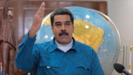 Maduro insta a militancia del PSUV a prepararse para Municipales