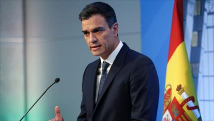 Encuesta: De celebrarse comicios hoy en España, los ganaría PSOE