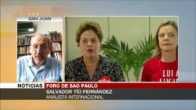 Tío Fernández: EEUU prolifera golpes blandos en América Latina