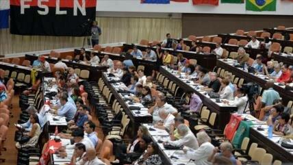 Foro de Sao Paulo apoya la unidad izquierdista y libertad de Lula