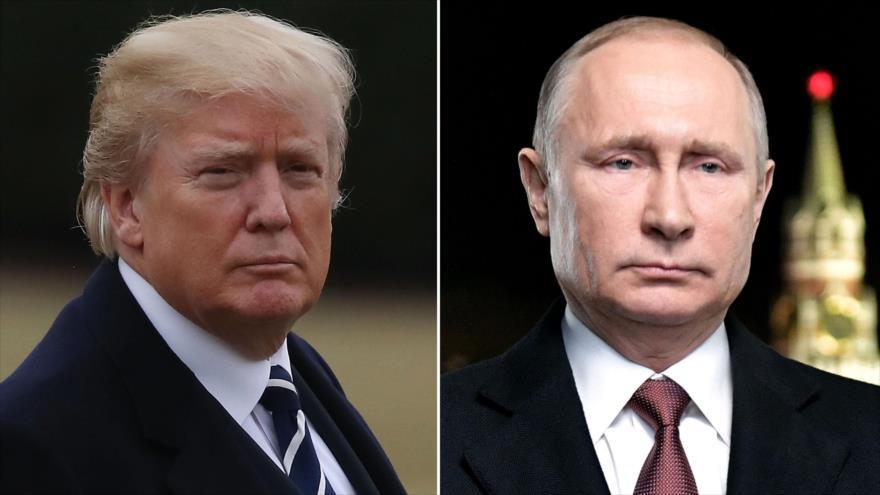 Rusia: Visión de EEUU sobre Irán dificultará diálogo Trump-Putin
