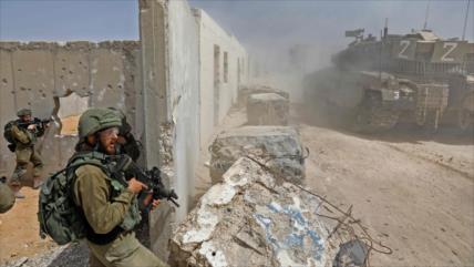 Israel refuerza tropas cerca de Gaza por temor a venganza de HAMAS