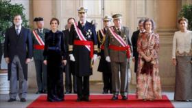 Piden un referéndum en España para elegir ¿República o Monarquía?
