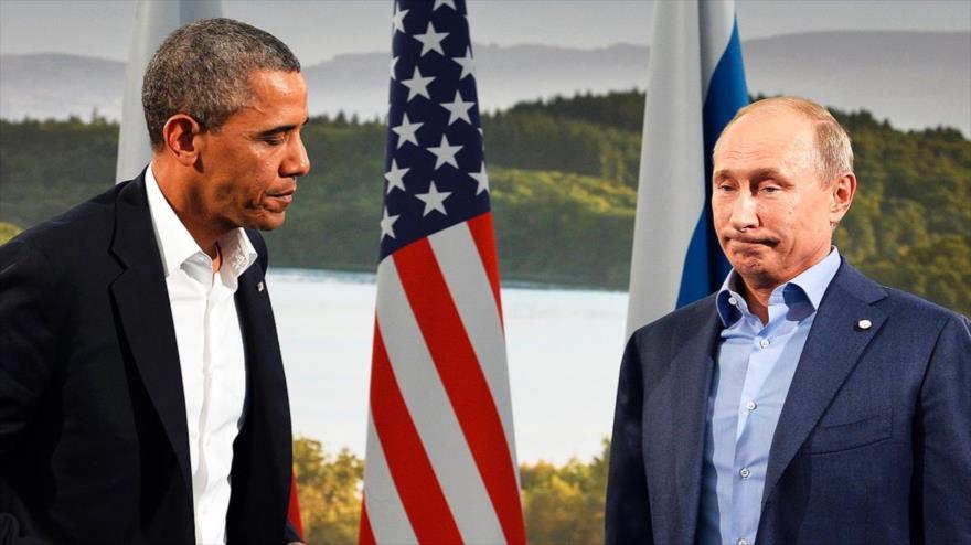 Trump: años de 'estupidez' de EEUU empeoraron relaciones con Rusia | HISPANTV