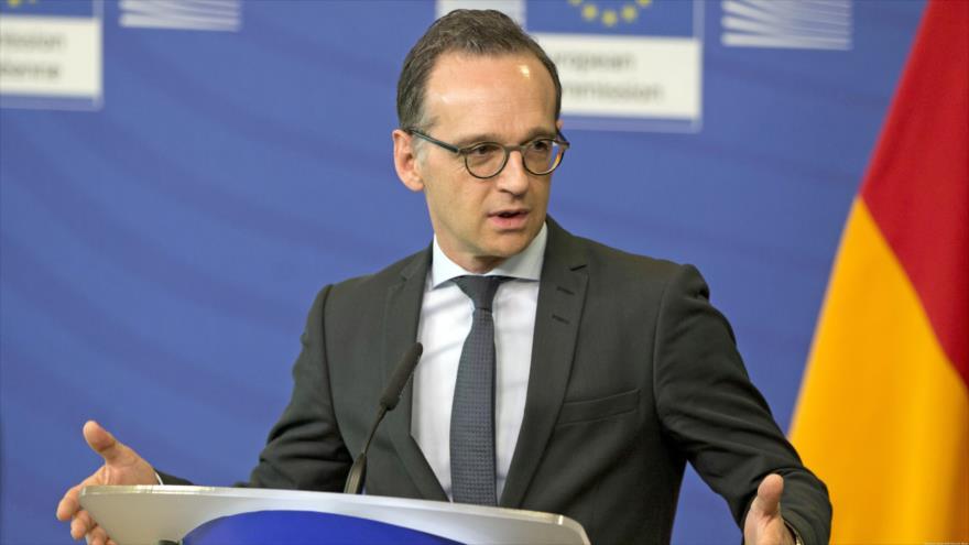 Alemania advierte: Europa ya no puede confiar plenamente en EEUU