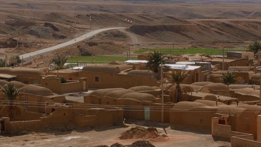 Irán: 1- Las atracciones turísticas de Golpayegan 2- Las aldeas de Tabas, Pir-e Hajat y Korit 3- Gheychak, el instrumento musical iraní