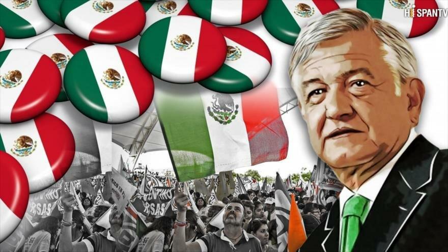 México dijo ¡Basta!