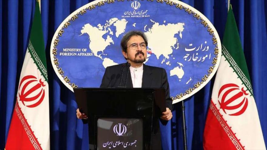 "Irán considera ""broma"" un diálogo indirecto con Israel"