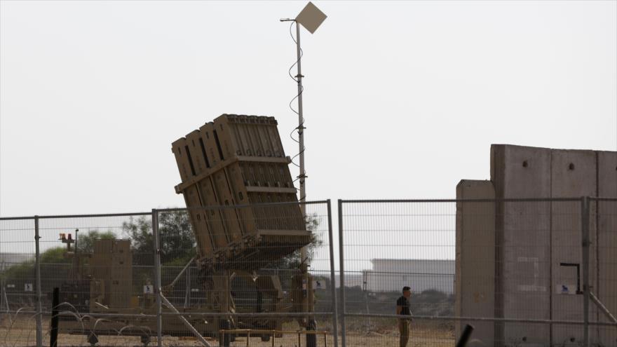 Israel se militariza cada día más cerca de Gaza