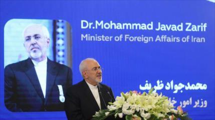 Canciller: Irán es el mercado más seguro para actividades económicas