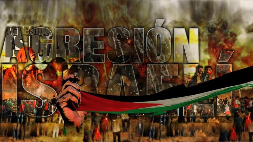 Detrás de la Razón: Israel contra Gaza, más que Margen Protector, muertos y tregua rota