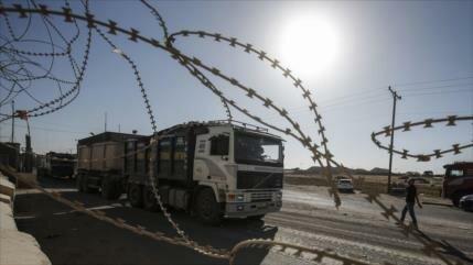 Cerrar cruce de Gaza tendrá consecuencias peligrosas, dice HAMAS