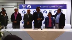 Iván Márquez renuncia a la curul del Senado de Colombia