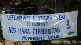 Campesinas hondureñas piden protección ante ola de violencia