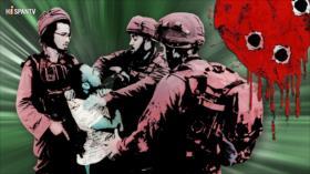 Palestina; pueblo que resiste día a día a la ocupación y el crimen