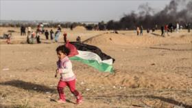 Ministro israelí propone bombardear a los niños de Gaza