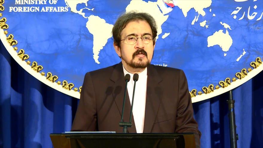 Irán pide a Europa revisar nuevo paquete para salvar pacto nuclear