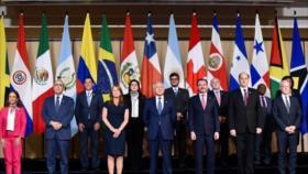 Grupo de Lima anuncia varias medidas para presionar a Venezuela