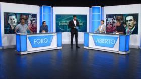 Foro Abierto; Perú: corrupción judicial y crisis