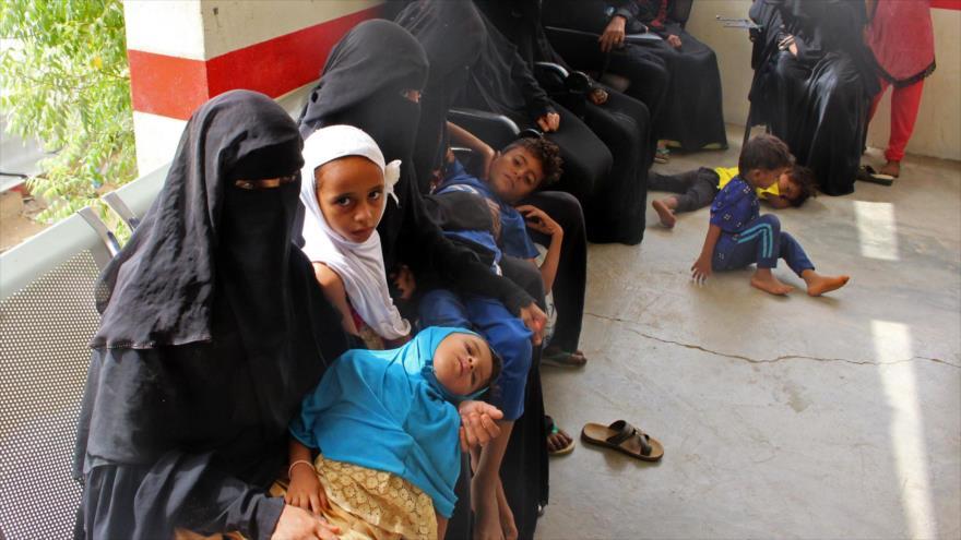 Irán respalda la declaración de alto el fuego de tres meses en Yemen