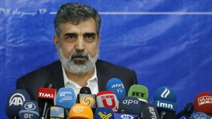 OEAI: Irán está listo para enriquecer uranio a niveles más altos