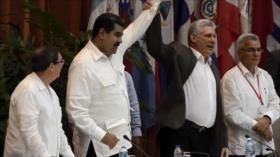 Unidad latinoamericana, herramienta contra ofensiva imperialista